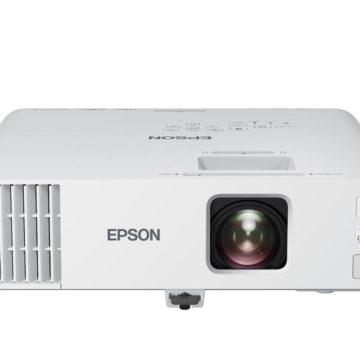 Epson představuje nové projektory, které pomohou zlepšit flexibilitu práce.