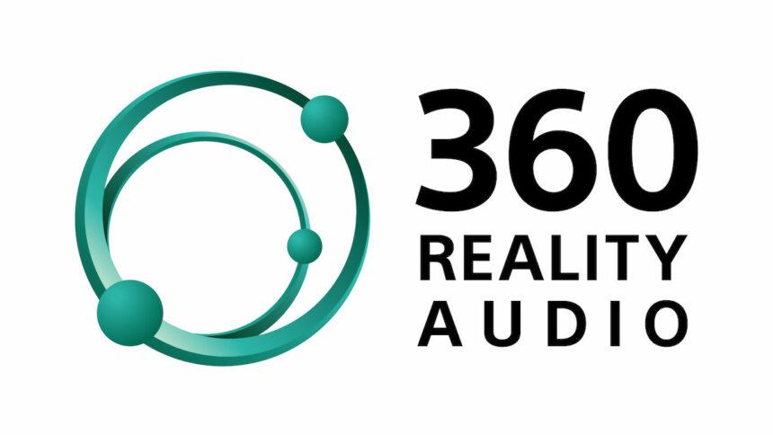 Společnost Sony představuje rozšíření ekosystému 360 Reality Audio