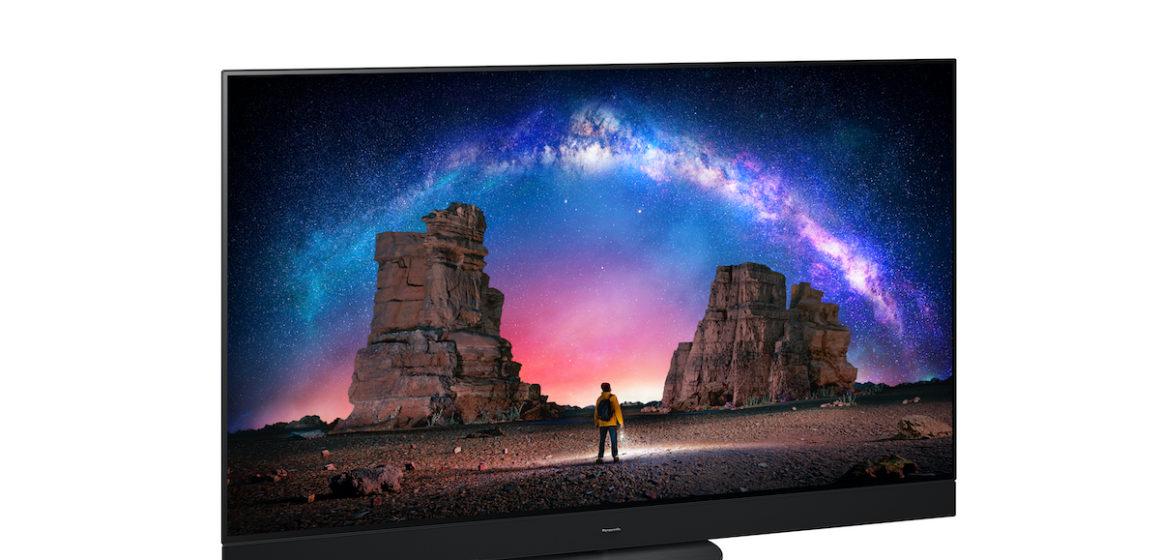 Společnost Panasonic představila novinku JZ2000, vlajkovou loď OLED TV narok 2021
