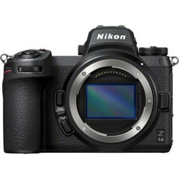 Nikon Z6II a Z7II: jak se nám líbí?