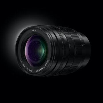 LEICA DG VARIO-SUMMILUX 25-50mm (H-X2550)